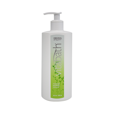VITABATH GREEN LOTION 10 oz.