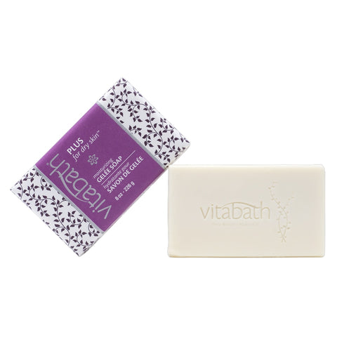 VITABATH SOAP PLUS for DRY SKIN