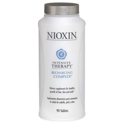 NIOXIN RECHARGING THERAPY