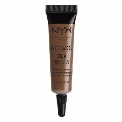 NYX EYE BROW GEL CHOCOLATE