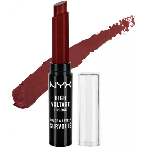 NYX HIGH VOLTAGE LIPSTK FELINE