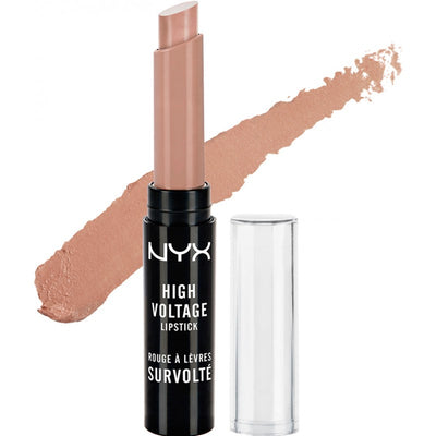 NYX HIGH VOLTAGE LIPSTK FLAWLES