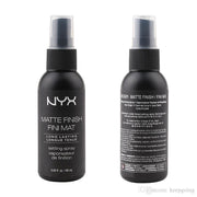 NYX MATTE FINISH MSS01 SPRAY