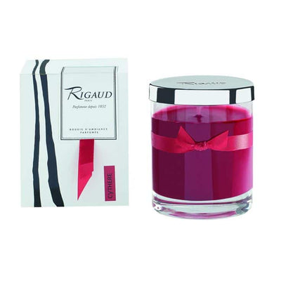 RIGAUD CYTHERE MEDIUM SIZE RED