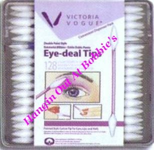 VICTORIA VOGUE EYE DEAL TIPS