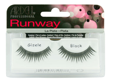 ARDELL LASHES BLACK GISELE
