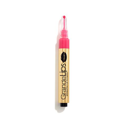 GRANDE LIP PLUMPER HOT FUSCHIA