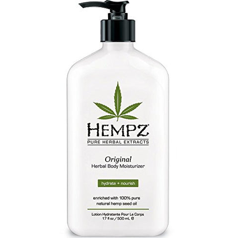 HEMPZ LOTION 17oz
