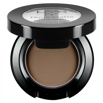 NYX NUDE MATTE SHADOW NMS10