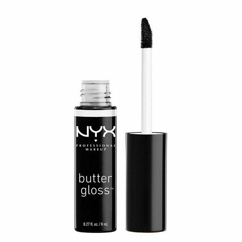 NYX BUTTER GLOSS BLACK BERRY PI