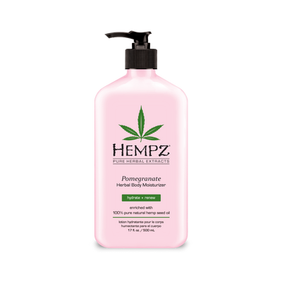 HEMPZ POMEGRANATE LOTION