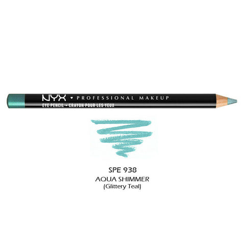 NYX SLIM EYE LINER SPE938