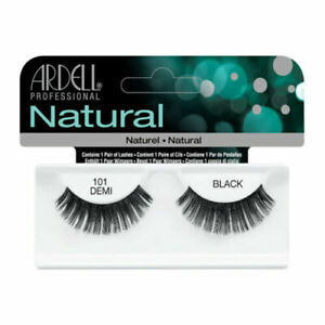 ARDELL LASHES DEMI 101 BLACK