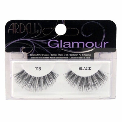 ARDELL LASHES 113 BLACK