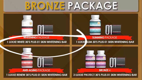 frontrow bronze membeship package - luxxedeal