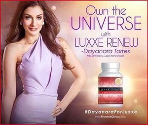 Authentic Luxxe Renew® Anti-Aging 8 Berry Extract 60 Capsules (600mg) - Luxxe Deal Philippines