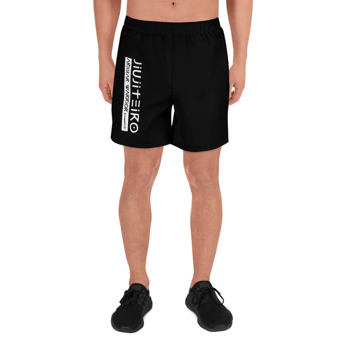 Jiujiteiro Men's Athletic Shorts