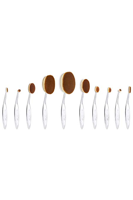 Artis Elite Brush Set