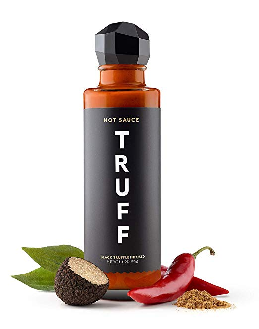 TRUFF Hot Sauce, Gourmet Hot Sauce