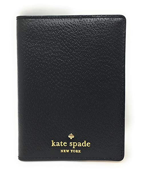 Kate Spade New York Grand Street Leather Passport Holder