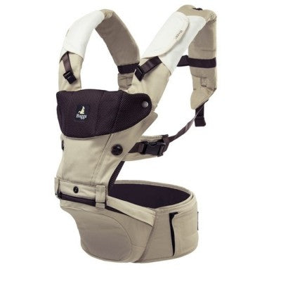 Abiie Huggs Hipseat Carrier
