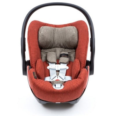 Cybex Cloud Q Plus Infant Car Seat with Base