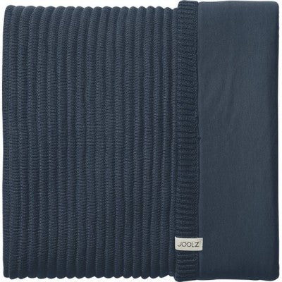 Joolz Essentials Ribbed Blanket