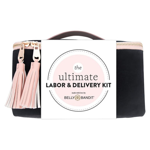 Maternity Ultimate Labor & Delivery Kit – Belly Bandit
