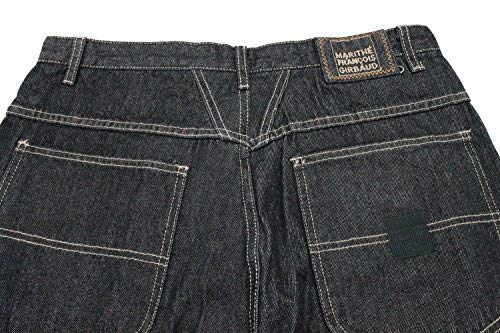 Girbaud Men's Brand X Jean - Black Yarn Dye