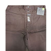 Girbaud Men's Brand X Shorts - Chocolate