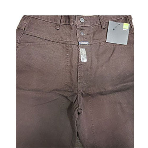 Brand X Shorts - Chocolate