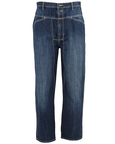Brand X Jean - Dark Brush Wash