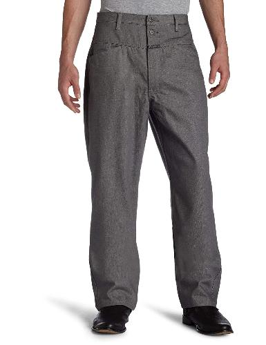 Girbaud Men's Brand X Jean - Raw Grey