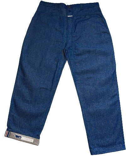 Girbaud Men's Brand X Colored Denim Jean (Classic Blue)