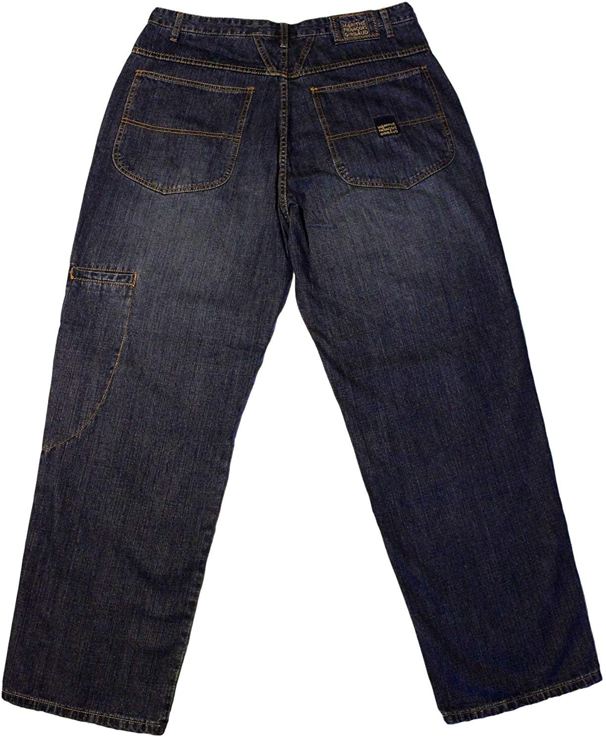 Brand X Jean - Crosshatch