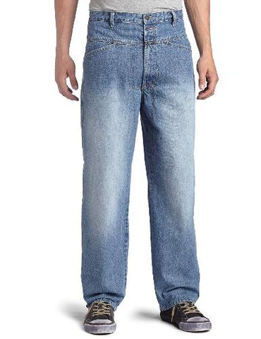 Girbaud Men's Brand X Jean - Light Sandblast