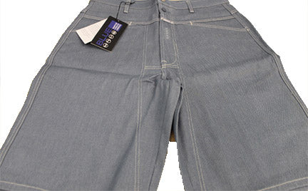 Brand X Shorts - LT BLUE