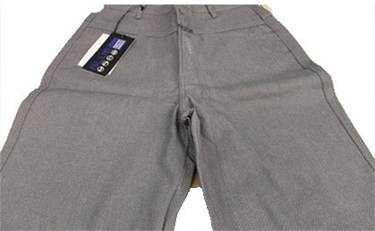 Brand X Shorts - RAW GREY