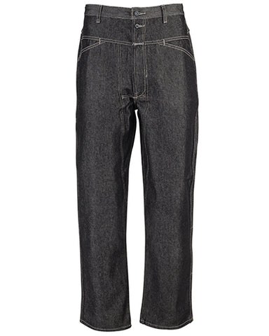 Girbaud Men's Brand X Jean - Raw Black