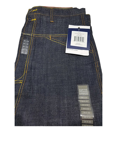 Girbaud Men's Brand X Jean - Raw Blue