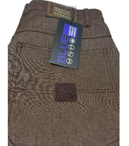 Girbaud Men's Brand X Jean - Raw Brown