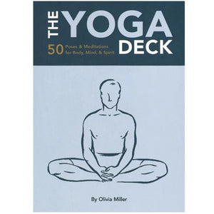 The Yoga Deck outer packaging shopmoderncraft.com