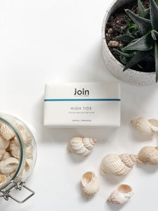 High Tide Vegan Soap Bar | Join