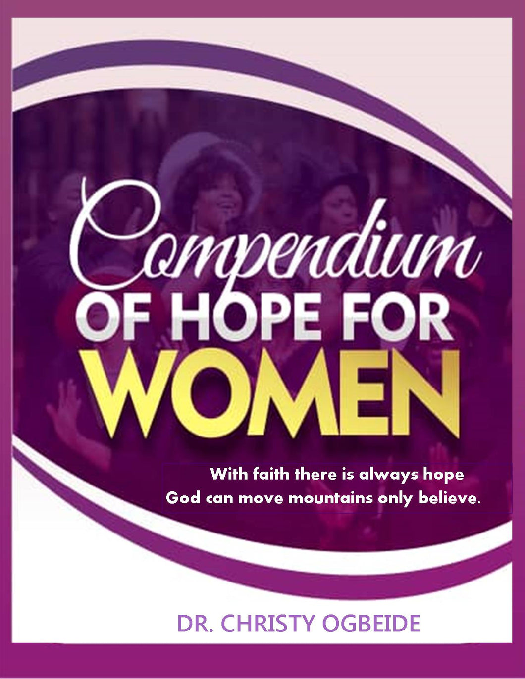 Compendium of Hope For Women