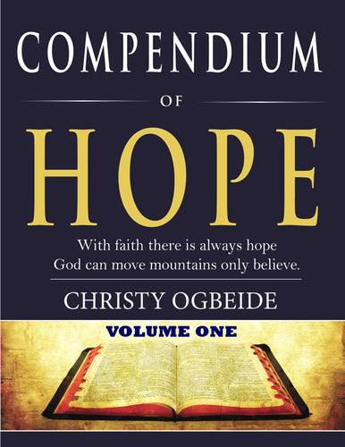 Compendium of Hope (Vol. One)