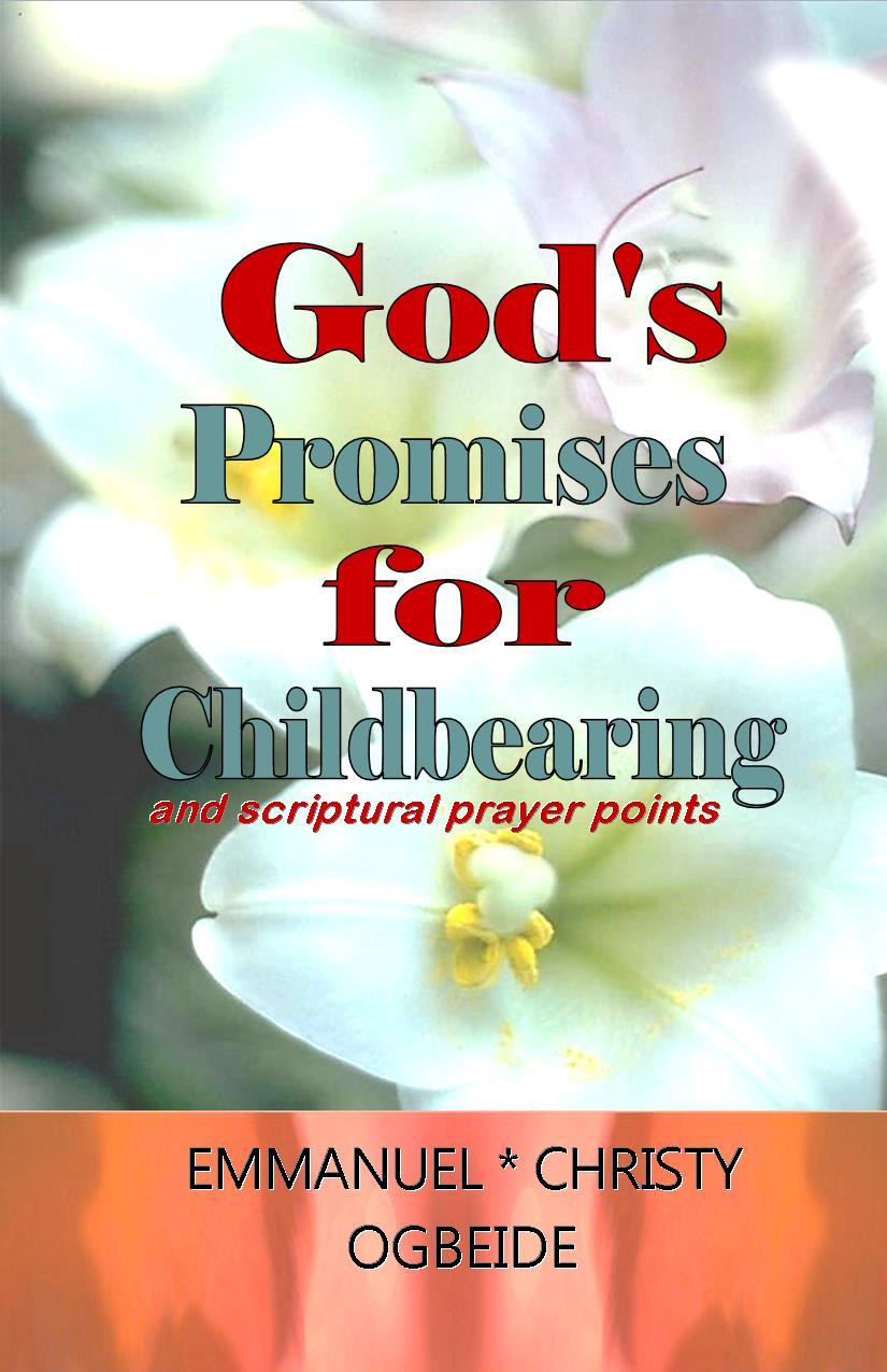 God's Promises for Childbearing