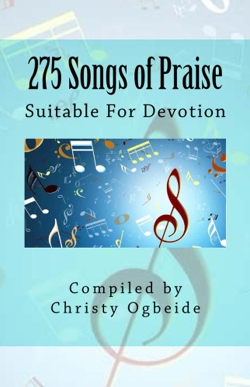 275 Songs of Praise and Worship