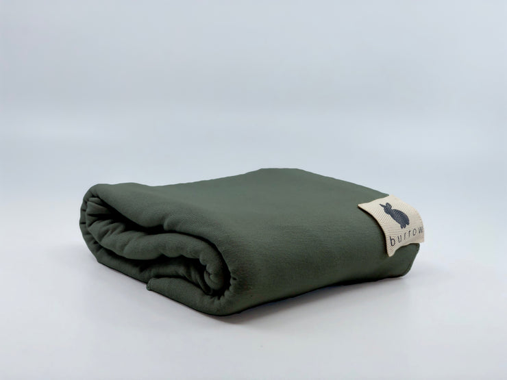Bamboo Swaddle - Forrest
