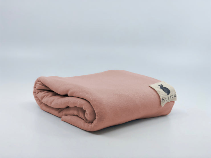 Bamboo Swaddle - Plush