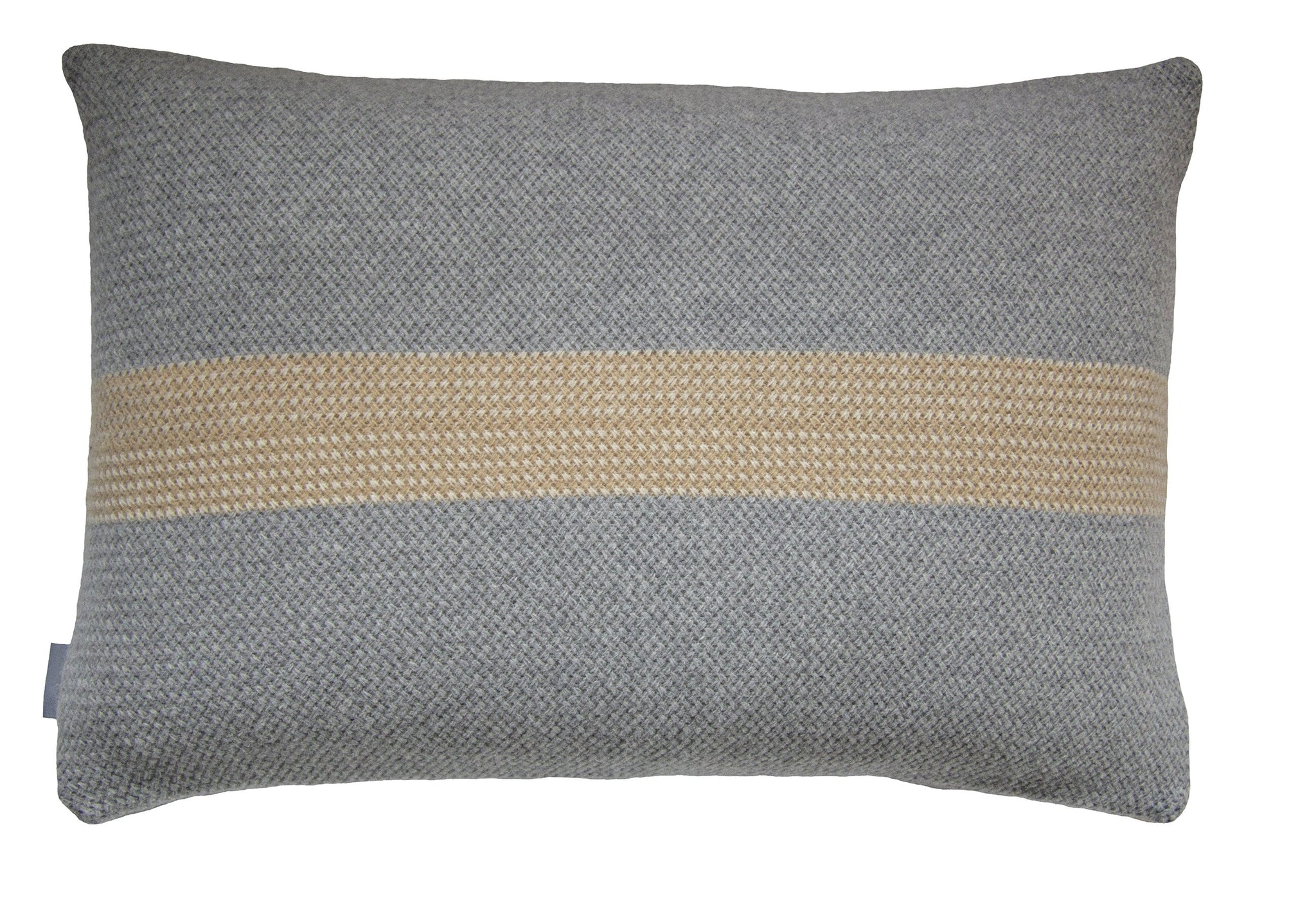 ANNI cushion, beige